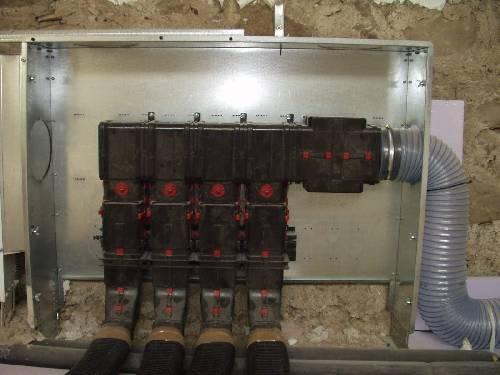 Ventilazione Casa Galeria Foto M Amp M Hydroservice